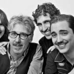 Los Jalapeños de La Frontera se lanzan a por su segundo álbum