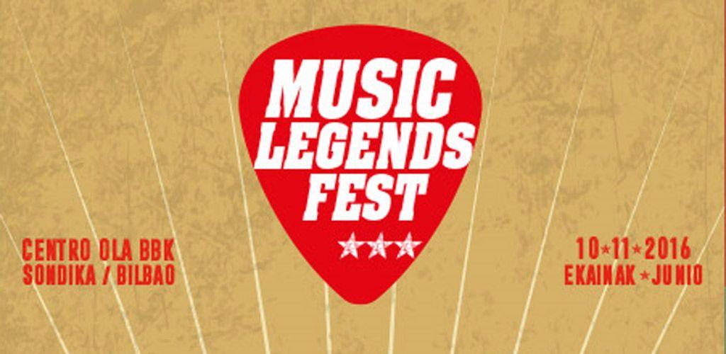 Music Legends Festival