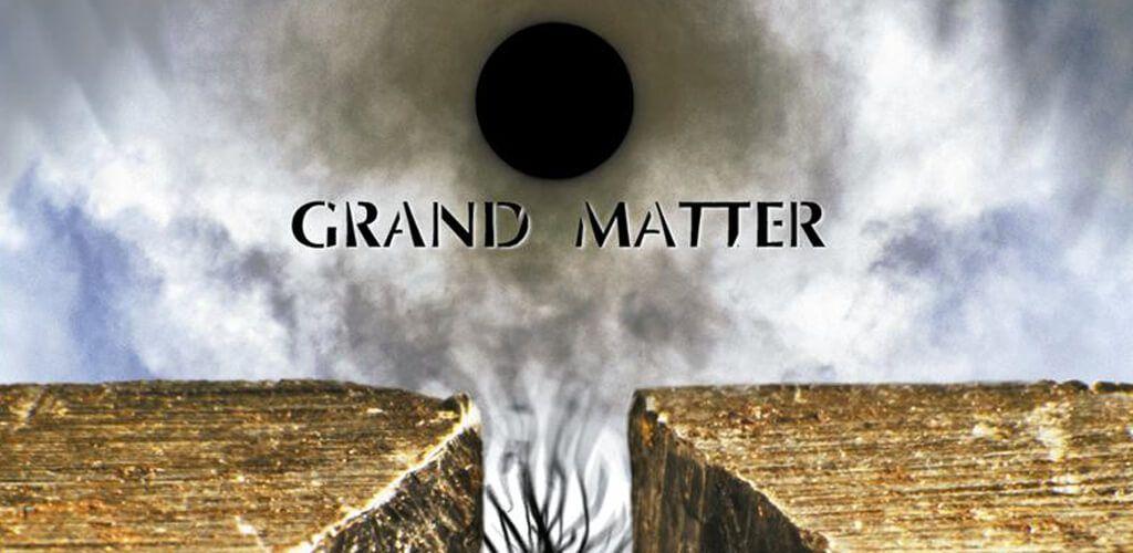 Grand Matter EP