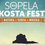 """Leire Basauri, responsable del Sopela Kosta Fest: """"Confiamos en que vuelva a ser un éxito"""""""