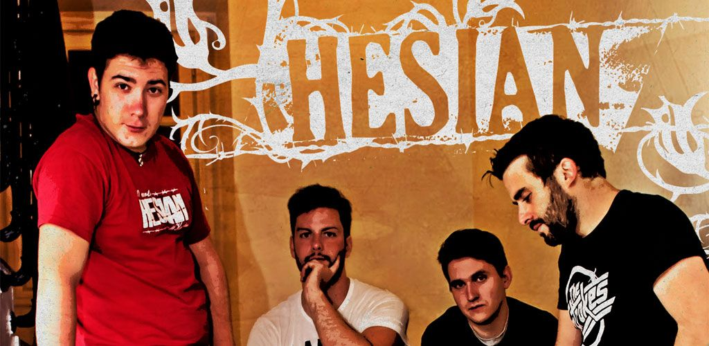 Hesian
