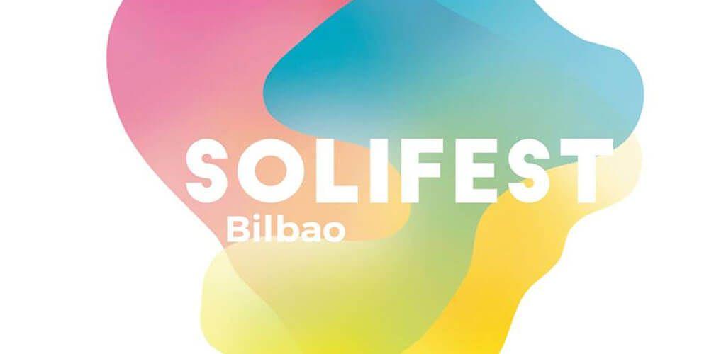 Cartel del Solifest Bilbao