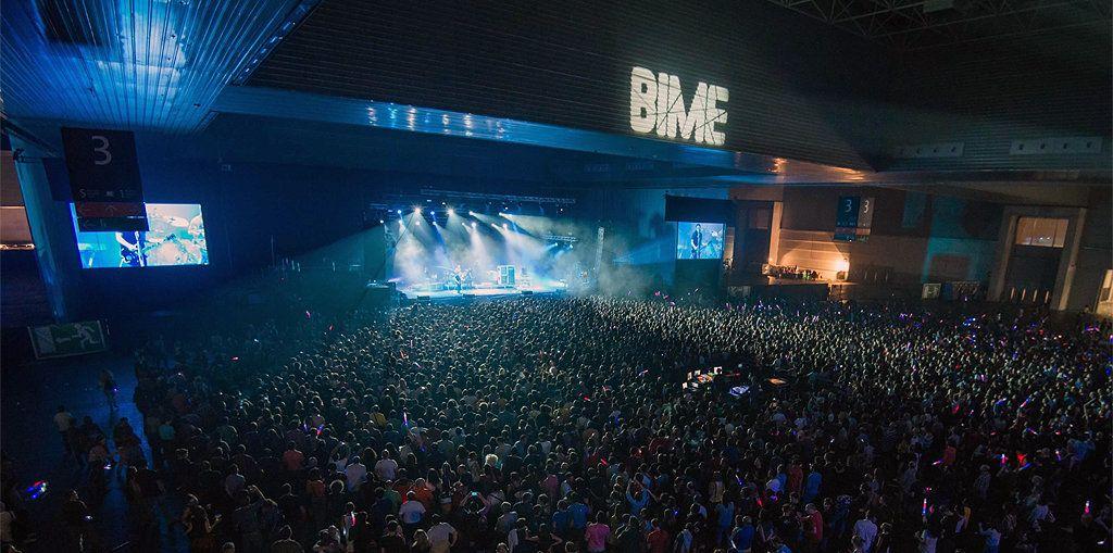 Bime Live (Foto: Bime.net)