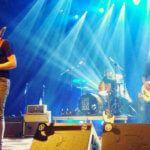 Last Fair Deal desata una épica Odisea rock en el Kafe Antzokia