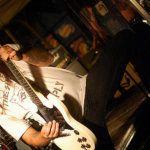 Una ración generosa de rock en el primer TxirinFest de Ereaga