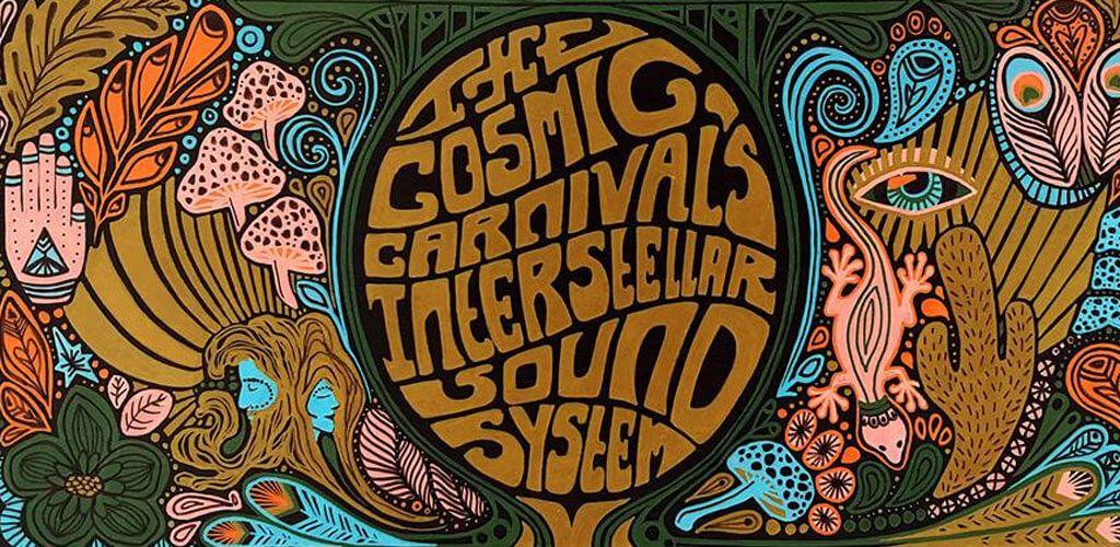 The Cosmic Carnival