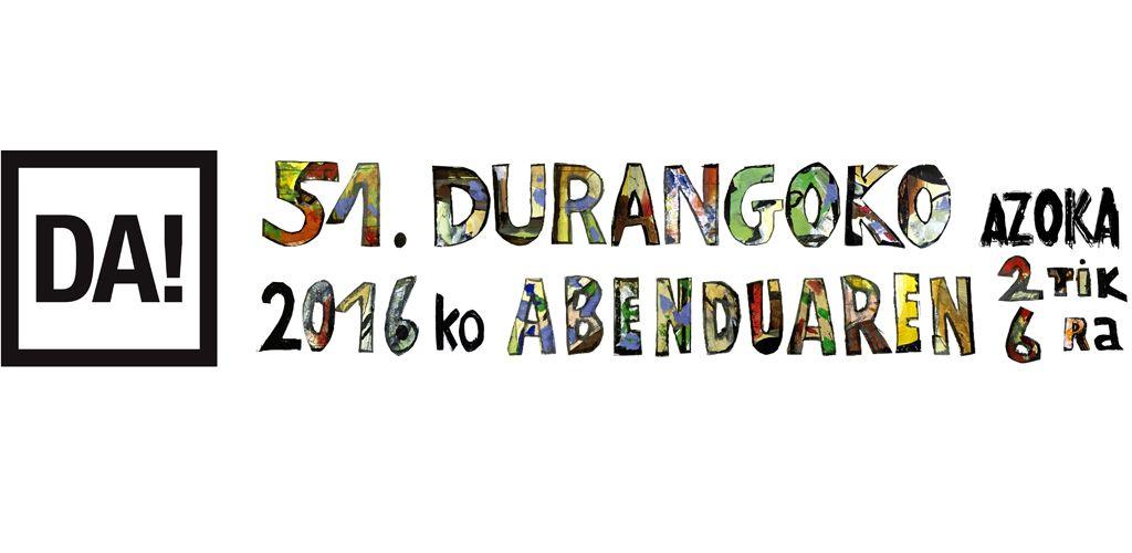 51 Durangoko Azoka