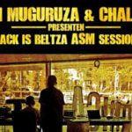 """Fermín Muguruza & Chalart58: """"Black Is Beltza ASM Sessions – Irun Lion Zion in Dub (Vol. II)"""" (Talka / Basba Music)"""