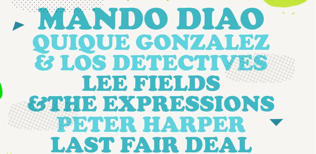 Cartel del Mundaka Fest