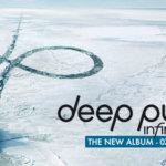 Deep Purple estarán en el BEC en junio con su gira de despedida