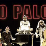 """Pau Donés y Jarabe de Palo en Bilbao con la gira """"50 Palos"""""""