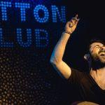 Las mejores fotos del concierto de Eder López en Cotton Club