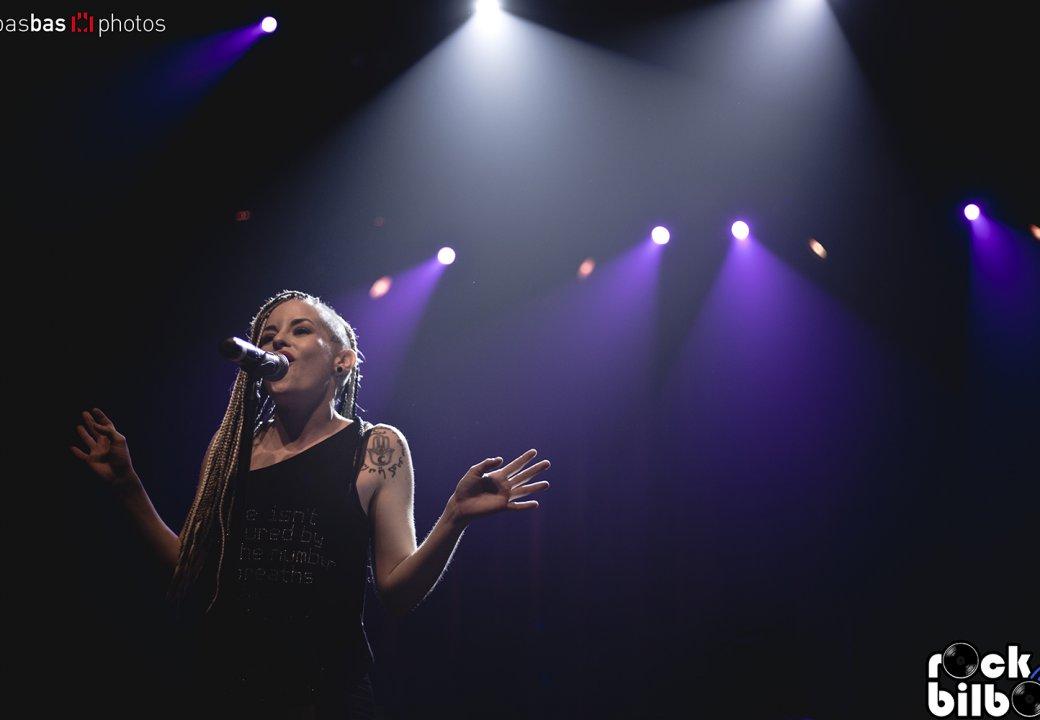 Homenaje Amy – Berta Bittersweet + Mississippi Queen & Wet Dogs 23-02-17