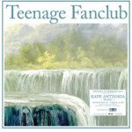 Teenage Fanclub: De Nuevo 'Aquí' con 'Here' en la WOP Special Night del 24 de Febrero