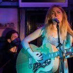 Lorelei Green presenta su primer disco en El Cuervo