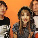New Day, el nuevo grupo de Amparo Llanos (ex de Dover), visita Stage Live el 29 de abril