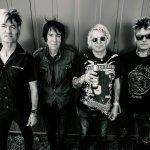 Los mitos del punk UK Subs llegarán a Bilbao en junio acompañados de los rockeros Negra Calavera