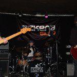 Moikave + The Northagirres en Azkena: 'Tajau' blues sureño y latigazos rock del norte