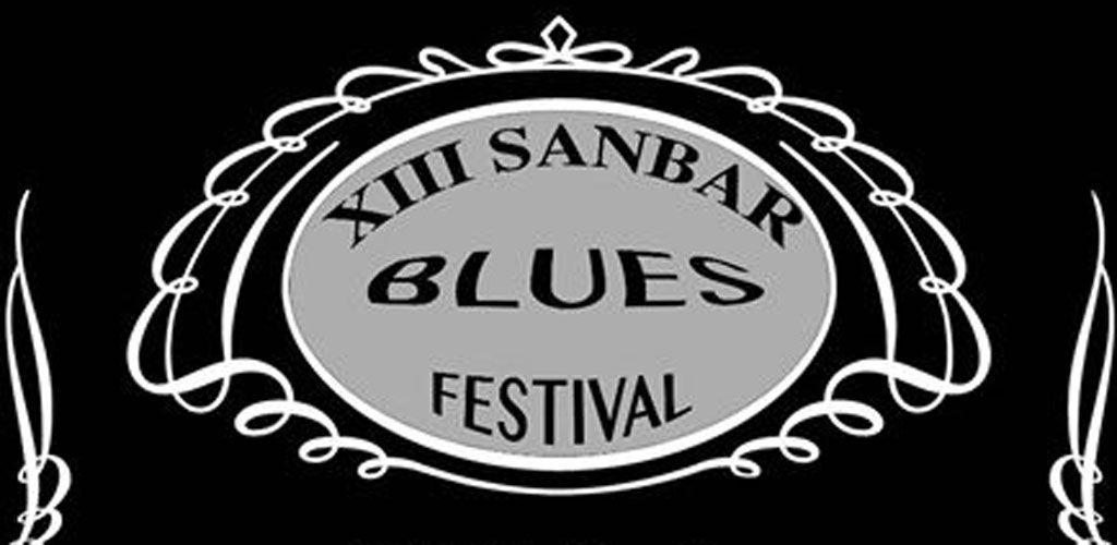 XIII Sanbar Blues Fest