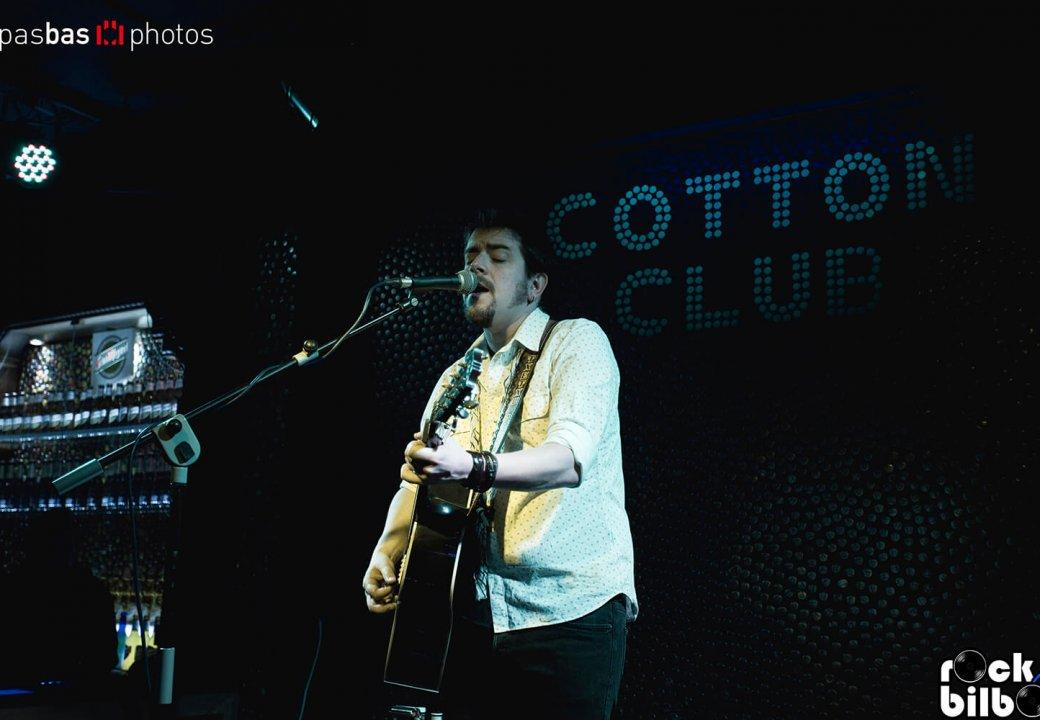 Txetxu Altube – Cotton Club 28-04-171