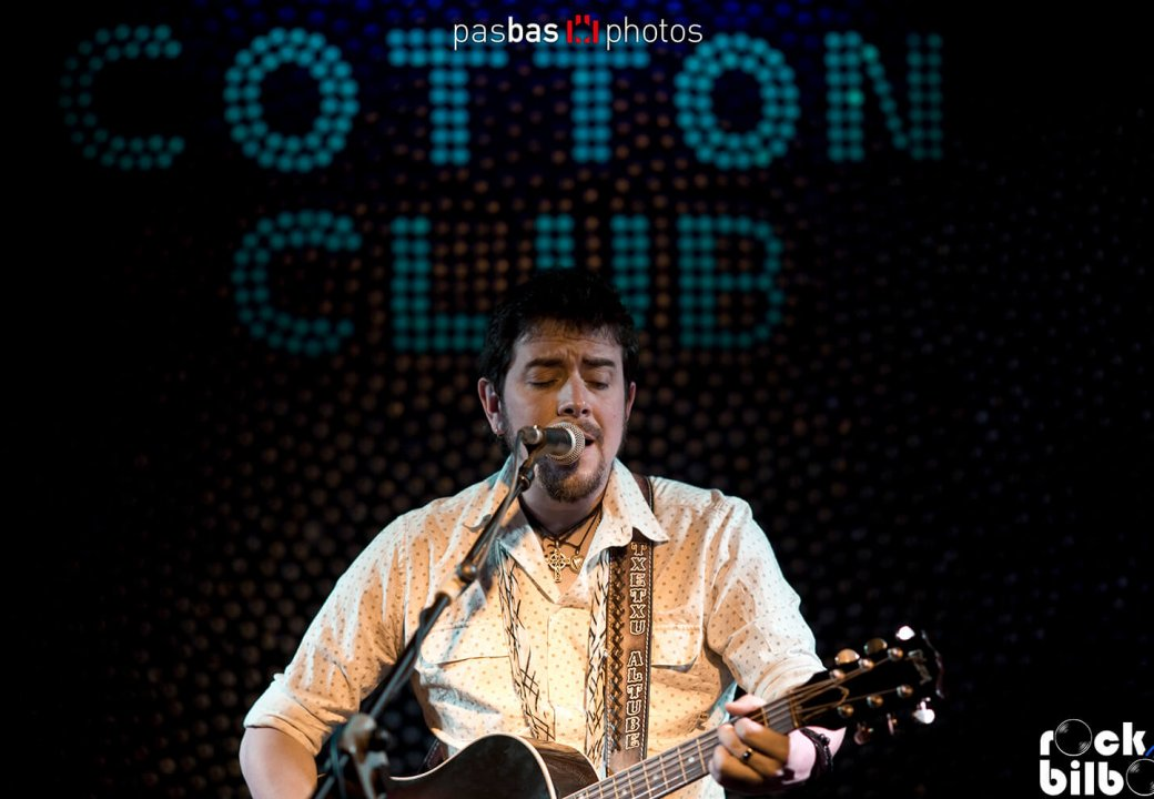 Txetxu Altube – Cotton Club 28-04-17_6516
