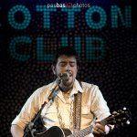 Las mejores fotos de Txetxu Altube en Cotton Club