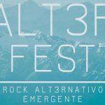 Pomeray, Inoiz, Grand Matter y Hoax AttAck en el I ALT3R FEST