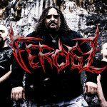 Metal en el Edaska con Ferosz y Misanthropy
