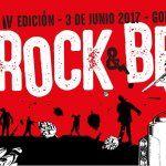 Cerveza autóctona y música en el IV Laugar Rock & Beer de Gordexola