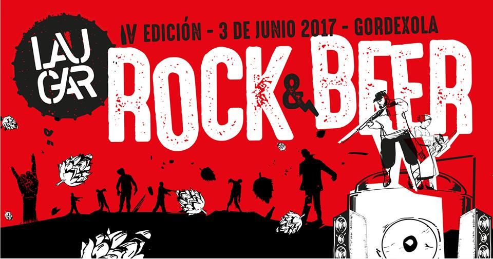 IV Laugar Rock & Beer