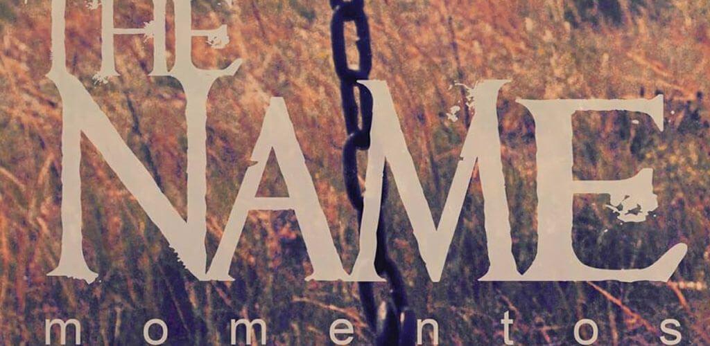 Portada del nuevo disco de The Name
