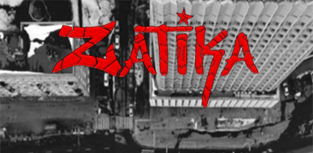 Zatika