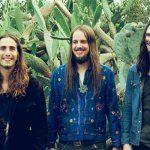 Radio Moscow: Rock-Blues Hendrixiano y Psicodélico en Bilbo