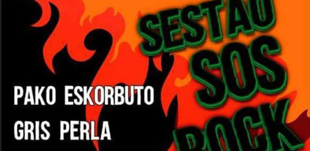 Sestao SOS Rock