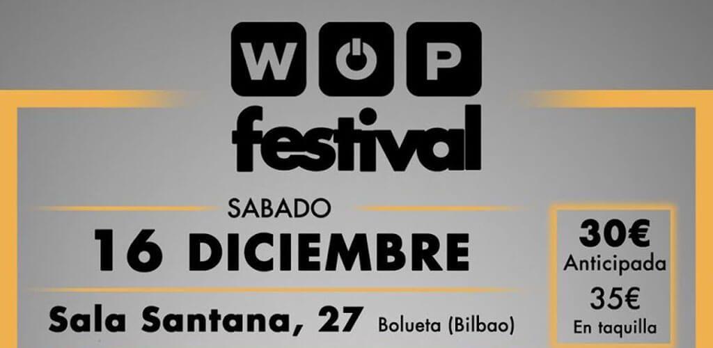 Wop Festival