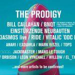 The Prodigy, Bill Callahan y BNQT, encabezan el cartel de BIME 2017