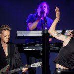 Depeche Mode arrasan en la primera jornada del BBK Live