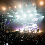 The Killers triunfadores en la segunda jornada del BBK Live ante 40.000 personas