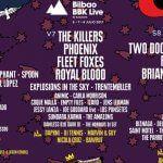 El BBK Live inunda de música Bilbao y Kobetamendi los próximos tres días