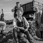 "The Old Timey String Band presentará su primer trabajo ""Amerikanoak"" en Rustyc Music Fest"
