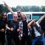 Los alemanes Hardbone actuarán en Bilbao en Septiembre