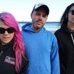 Penadas Por La Ley presentan su nuevo álbum este viernes en Kafe Antzokia