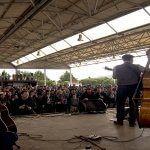 El Rustic Music Fest se afianza como referente en la música folk.