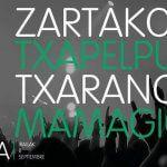 El I ZorriztoRock de Lezama reúne a cuatro potentes bandas