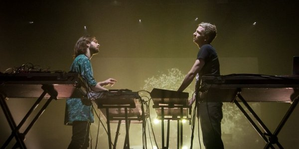 BIME Live 2017_Kiasmos Live_Tom Hagen_vie