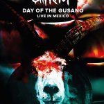 "Slipknot: ""Day Of The Gusano: Live In Mexico"" (Eagle Vision / Universal)"
