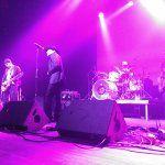 Achtung Babies materializa a U2 en el Antzoki