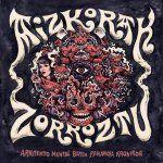 Aizkorak Zorroztu presentan el adelanto de su segundo disco