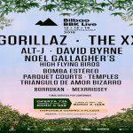 Bilbao BBK Live 2018: Noel Gallagher, Alt-J y David Byrne se unen a The xx y Gorillaz