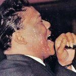"Bobby Bland: ""Here's The Man!!! Dynamic Bobby Bland"" (Hoodoo Records / Distrijazz)"